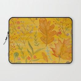 Autumn Blend Laptop Sleeve