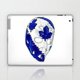 Palmateer - Mask 2 Laptop & iPad Skin