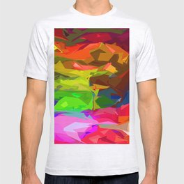 A Glimpse of Happiness  T-shirt