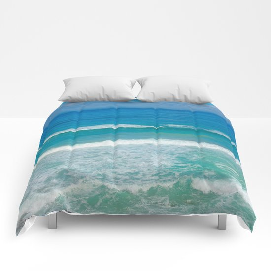 Cleansing Bliss Comforters