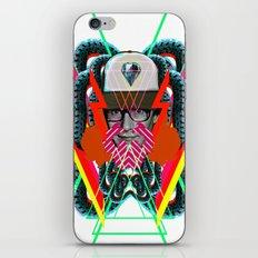 DIVAS NURAVE iPhone & iPod Skin