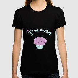 I'm sweet T-shirt