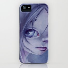 Isabo iPhone Case