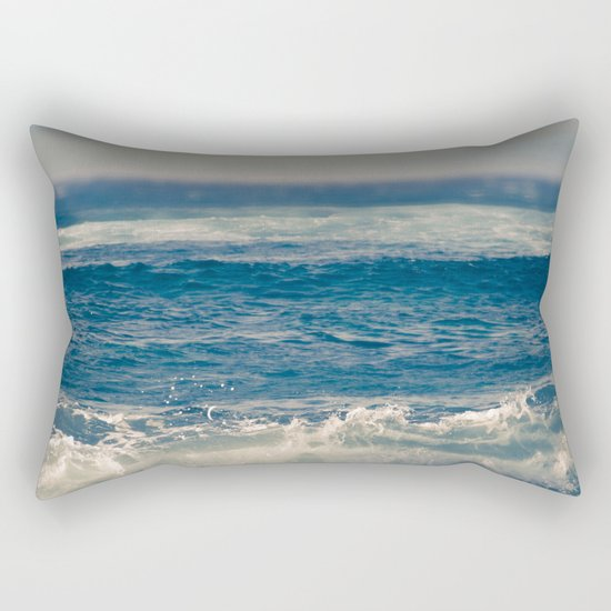 Divine Music of Love Rectangular Pillow