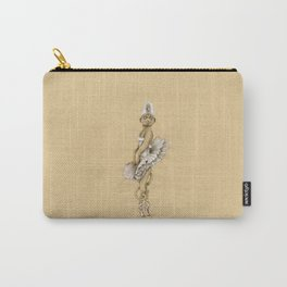 danseuse Carry-All Pouch