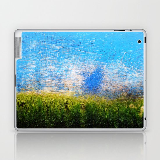 Algae Laptop & iPad Skin