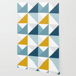 Modern Geometric 18/3 Wallpaper