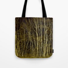 ARBRES Tote Bag