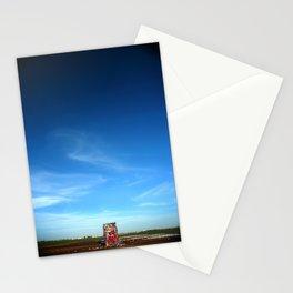 Cadillac Ranch #4 Stationery Cards