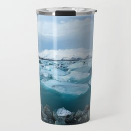 Jokulsarlon Travel Mug