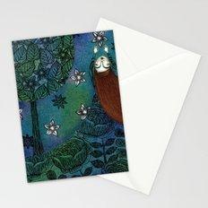 My Summer Stars Stationery Cards