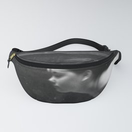 Underwater portrait Fanny Pack