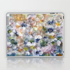 Evening-Primrose  Laptop & iPad Skin