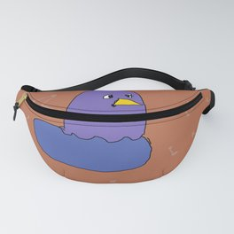 Pigeon Fanny Pack