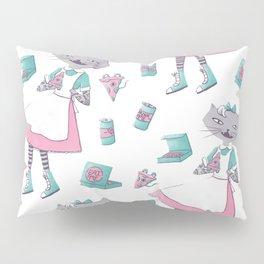 Nonsense Pillow Sham