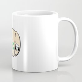 SUPERpunch!!! Coffee Mug