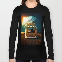 Unwind Long Sleeve T-shirt