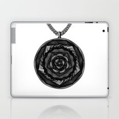 Spirobling VII Laptop & iPad Skin