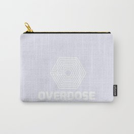OVERDOSE ERA Carry-All Pouch