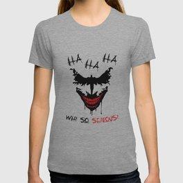 Bat starts to Laugh T-shirt