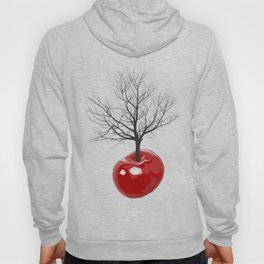 Cherry tree of cherries Hoody