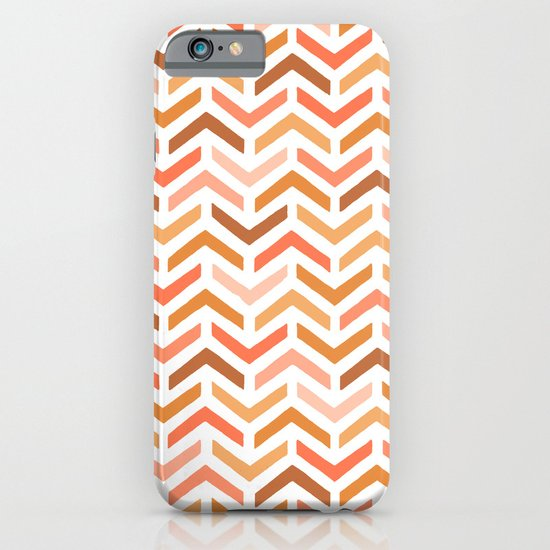 Ripples Dawn iPhone & iPod Case