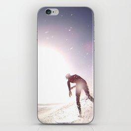 SSSURF iPhone Skin