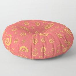 Hypno II Floor Pillow