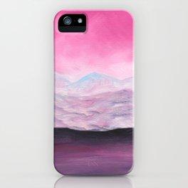 Improvisation 59 iPhone Case
