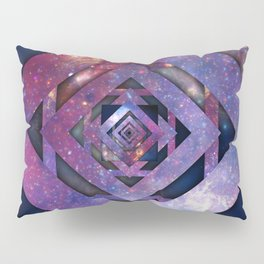 Twisted Universe, Second Pillow Sham