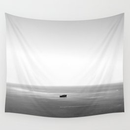 The Ark I Wall Tapestry