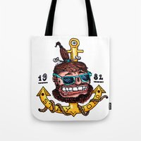 stay gold Tote Bags featuring Stay Gold by Chris Laistler