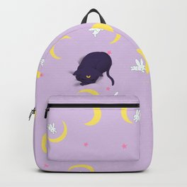 Sailor moon bed Backpack