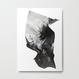 Wrinkled dreams Metal Print