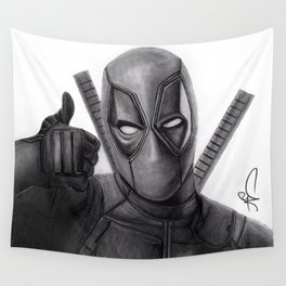 Cool, huh? Wall Tapestry
