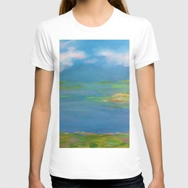 Spring Marsh T-shirt