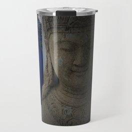 Supersized Buddah Travel Mug