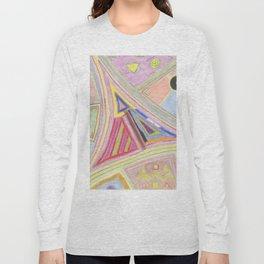 Alchemy 3 Long Sleeve T-shirt