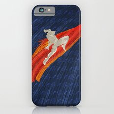 The True King of Muy Thai (Homage to Adon of Street Fighter) Slim Case iPhone 6s