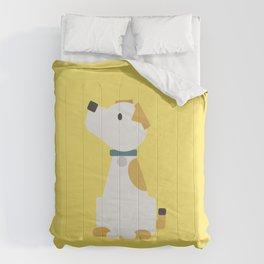 Quiet Jack Comforters