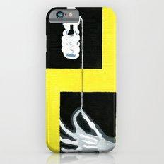 Yellow X-Ray Slim Case iPhone 6s