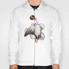 toot! | Collage Hoody