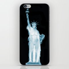 Land of the Free? iPhone & iPod Skin