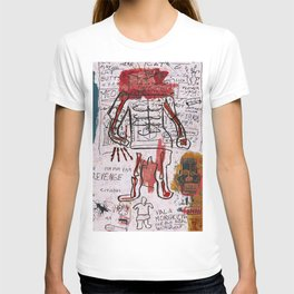 Mr Bones T-shirt