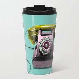Call Marylin Travel Mug