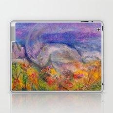 Rhino Wave Laptop & iPad Skin