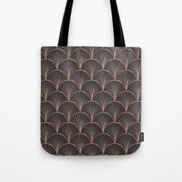 Art Deco Pattern #2 Tote Bag