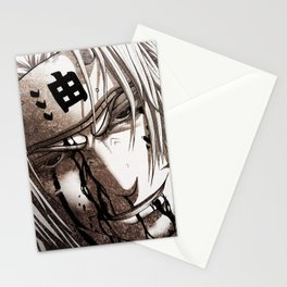 jiraya Stationery Cards