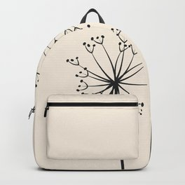 Dandelions Backpack