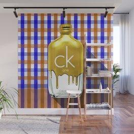 CK ONE GOLD_PA KAO MA01 Wall Mural